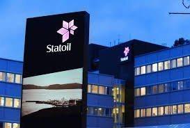 Statoil отчиталась об убытке и сокращении расходов