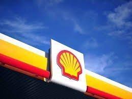 Прибыль Shell  упала на 93% из-за низких цен на нефть