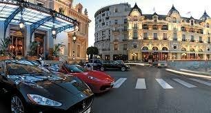 В Монако больше всего миллионеров на душу населения