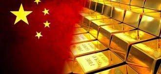 Почему Китай покупает золото?