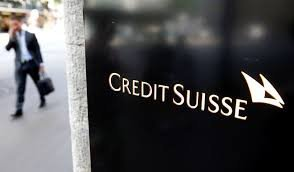 Credit Suisse и Deutsche исключены из STOXX 50