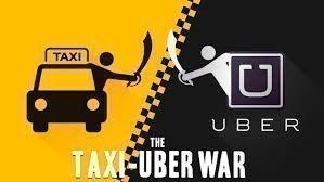 Сделка недели: слияние Uber и Didi