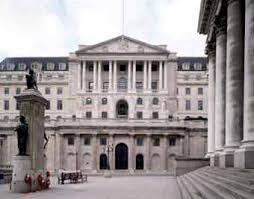 Банк Англии ухудшил прогнозы роста ВВП страны на 2017 и 2018 годы