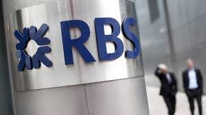 RBS отчитался о рекордном убытке за квартал, из-за $1.7 млрд судебных издержек