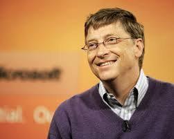 5 книг, которые Билл Гейтс советует прочесть летом