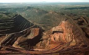 Крупнейшая в мире добывающая компания зарегистрировала рекордный убыток