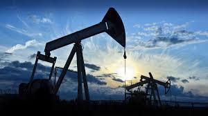 Нефть может вновь обвалиться