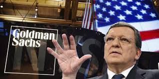 Хосе Мануэль Баррозо будет работать в Goldman Sachs?