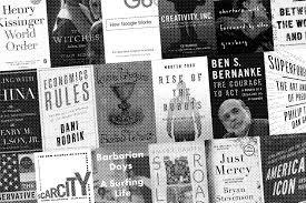 Goldman Sachs рекомендует прочесть эти 12 книг осенью