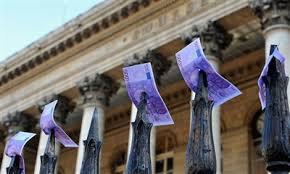 Европейские банкиры потеряют $2.5 млрд бонусов