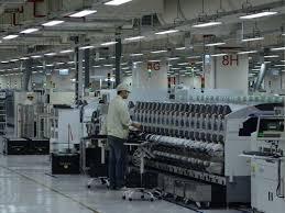 Производственная активность в Великобритании выросла