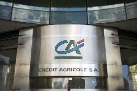 На валютных рынках - следующая большая остановка - Credit Agricole