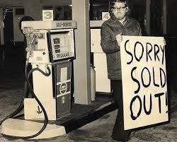 Все игнорируют грядущий нефтяной кризис