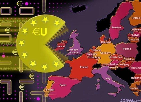 Какие риски еще грозят Европе, помимо Brexit-a