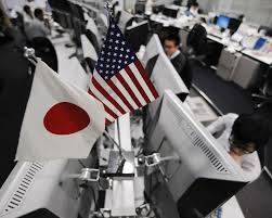 Почему доллар может ослабиться против иены?