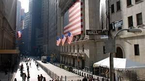 О чем говорят сегодня на  Уолл-Стрит?