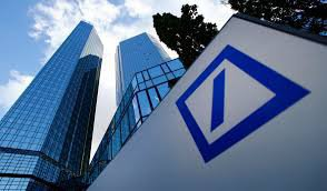 Что происходит с Deutsche Bank?