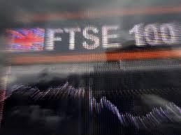 FTSE 100 приближается к новому рекордному максимуму