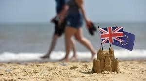 Брексит не виноват в падении фунта