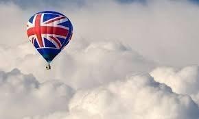 Brexit повышает шансы на развал ЕС в 5 раз