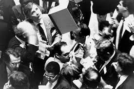 Обстановка на рынке - как перед крахом 1987