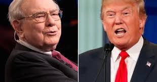 Уоррен Баффетт критикует Дональда Трампа из-за налогов