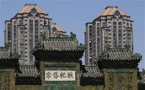 Рост цен на недвижимость в Китае говорит о «пузыре»