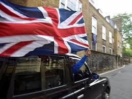Экономика Британии превосходит ожидания