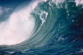 Трейдеры готовятся к цунами