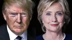 Что будет с долларом, если победит Трамп или Клинтон?