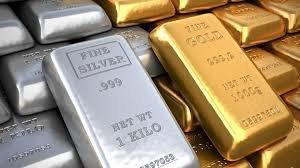 Серебро предлагает больше возможностей, чем золото