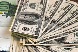 Доллар падает против европейских валют