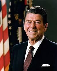 Президентство Трампа может напомнить правление Рональда Рейгана