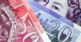 GBP: 2 причины для коротких позиций с целью на 1.20 - Goldman Sachs