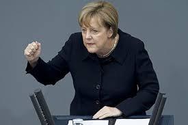 Что будет означать для мировой экономики избрание Меркель на 4-й срок?