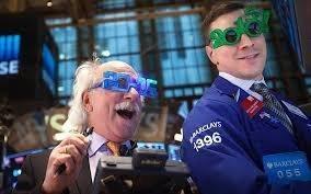 Рекордный для рынка ноябрь не помешает предновогоднему росту