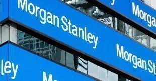 EUR, GBP, CHF, CAD, AUD, NZD: Недельный прогноз - Morgan Stanley