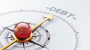 Задолженность Китая продолжает расти