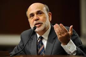 Бернанке призвал ФРС воздержаться от публичных прогнозов