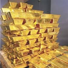 Демонетизация индийской валюты сказалась на золоте