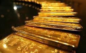 Золото достигло 10-месячного минимума