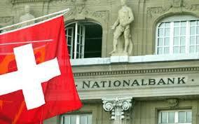 Экономика Швейцарии зашла в тупик из-за вялого внутреннего спроса