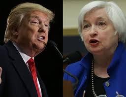 Грядет противостояние между Трампом и ФРС