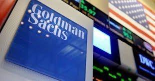 Длинные позиции по USD против GBP и EUR - Goldman Sachs