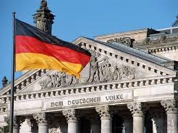 Производственная активность в Германии растет