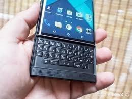 BlackBerry отчиталась об убытке за квартал