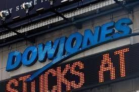 Перекупленный Dow только начинает рост