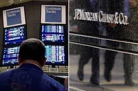 Goldman Sachs и JP Morgan ведут активный наем на высокооплачиваемые должности