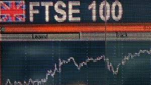 FTSE 100 взял курс на 9-й рекордный максимум