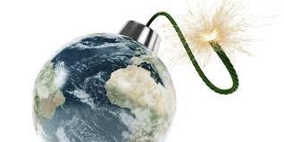 5 глобальных рисков на 2017 год